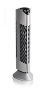 Luchtzuiveraar MC60 zilver